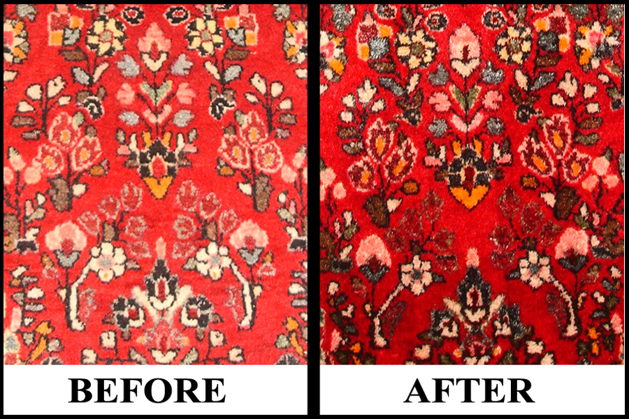 Azia Rugs Columbus Ohio Rug Cleaning Pic