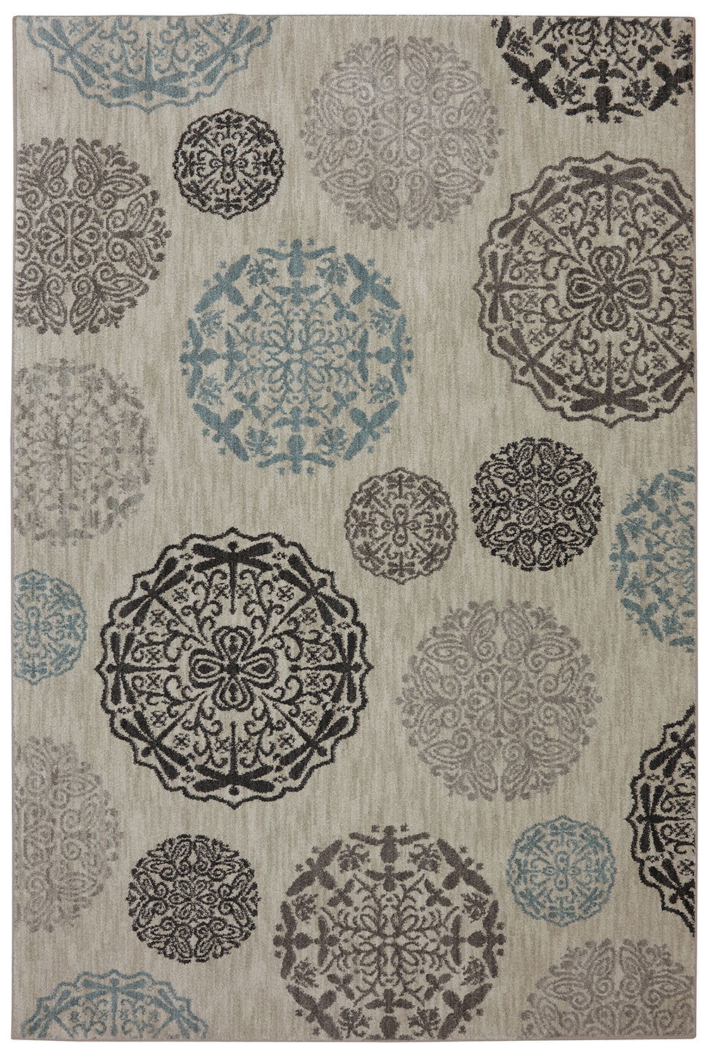 90449 60106 Dragonfly Medallion Abyss Blue