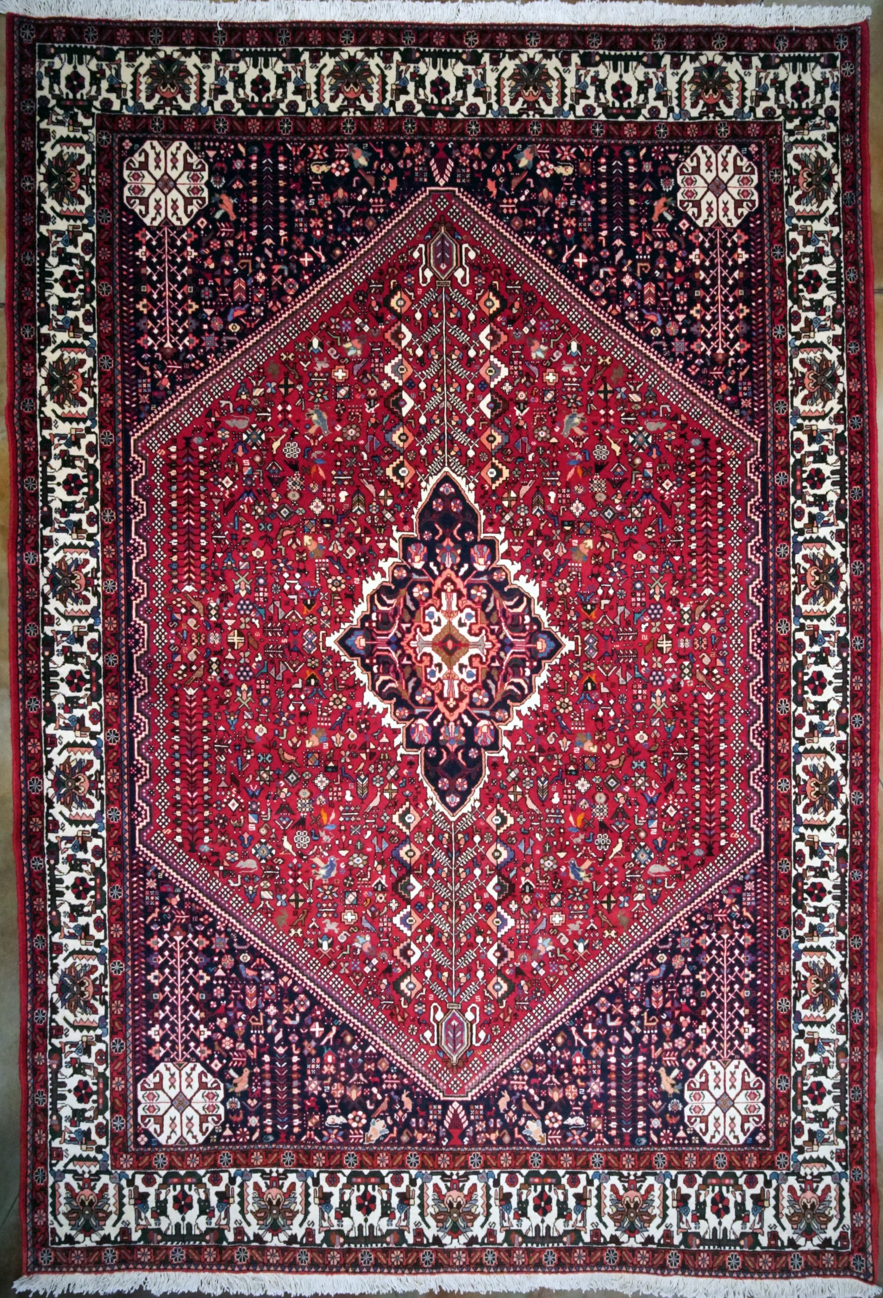 7952 Abadeh 6-10×9-10